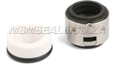 502 Mechanical Seal