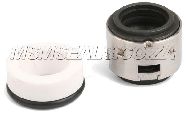 502 Mechanical Seal