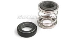 LR / Fiat Seals