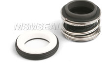 MG1 / 12 / 13 Mechanical Seals