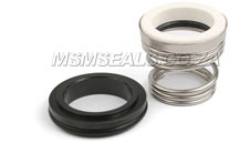 T3 & T3DIN Mechanical Seal