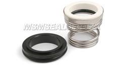 T3 & T3DIN Mechanical Seal