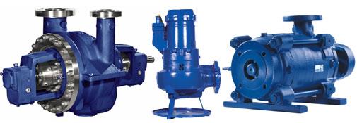 Pumps Parts - MSM Seals